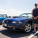 Chad and his SN95 by B&B Kristinsson