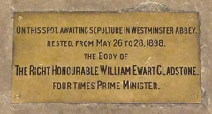 Photo of Bronze plaque number 42552