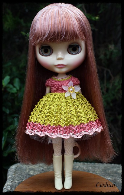 (GONE) New dress for Neo Blythe