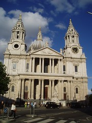 London Cathedral (St Paul's)