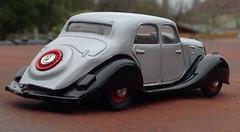 Panhard Dynamic (c.1938)