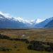 New Zealand by danfish13