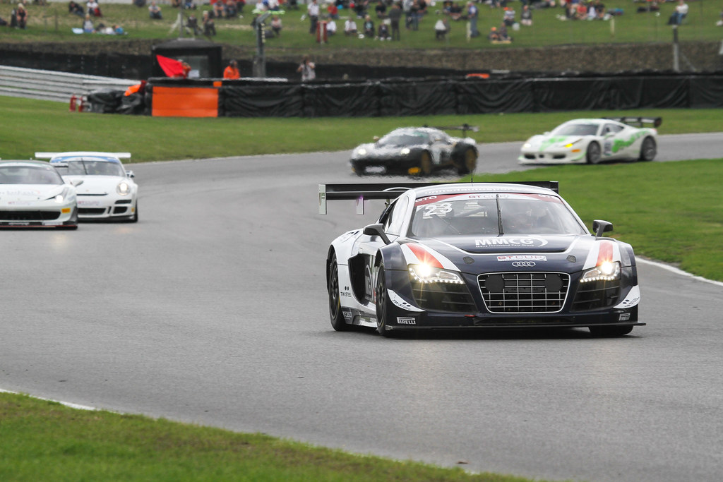 GT Cup Brands Hatch 2015