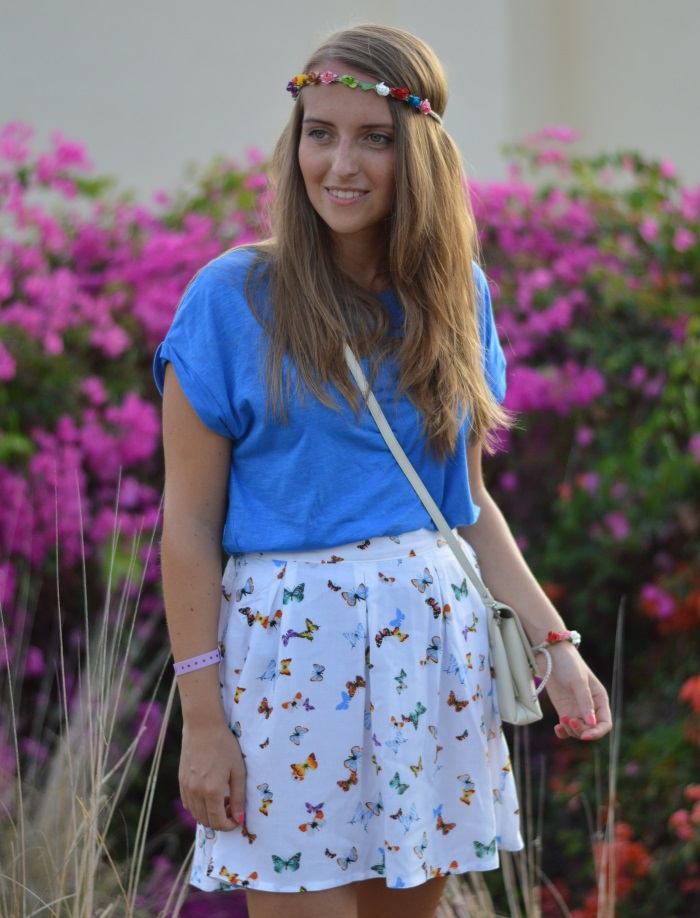 Bouganville, wildflower girl, fashion blog, tenerife, calliope (7)