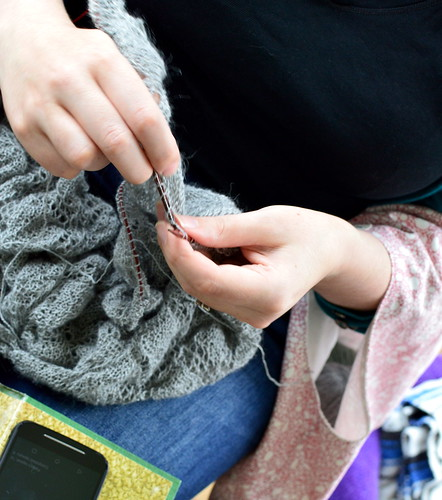 Knitting 0552