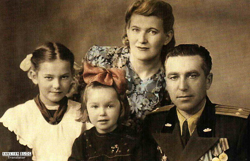 苏联名人家庭151