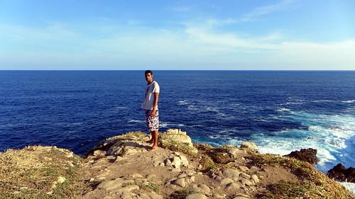 Punta Cometa