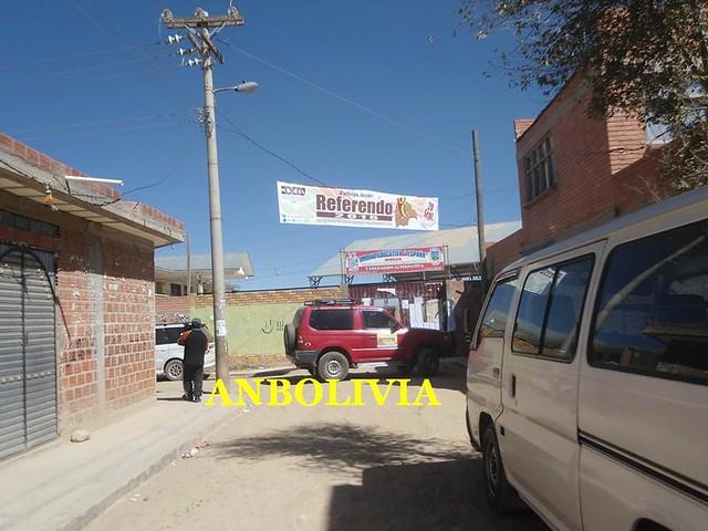 JURADOS ELECTORALES DE EL ALTO ASISTEN A SU PRIMERA CAPACITACIÓN PARA EL REFERENDO AUTONÓMICO 2015