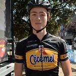 ronde van Oost-Vlaanderen rit 3