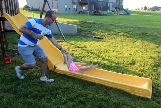 Harper sliding