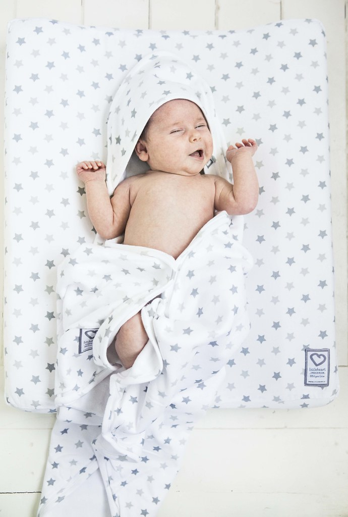 Littleheart - kids and baby bedding & more