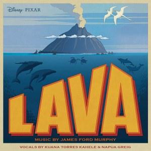 "Kuana Torres Kahele, Napua Greig & James Ford Murphy – Lava (From ""Lava"")"