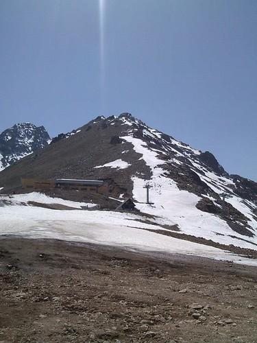 Экскурсия на пик Эделбвейс 3550 м (7)
