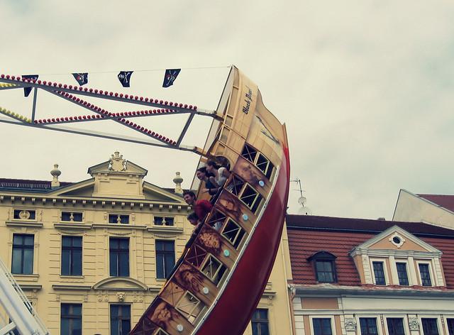 Altstadtfest, Obermarkt, Görlitz