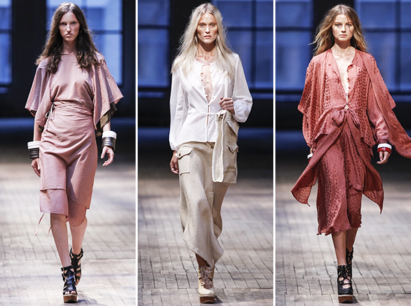 Rodebjer Spring 2016 NYFW Collection