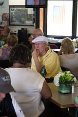 Class of 1970 Luncheon, September 2, 2015