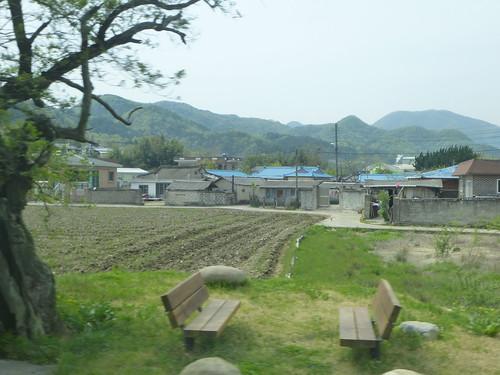 Co-Gyeongju-Côte Est-route (9)