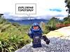 #LEGO_Galaxy_Patrol at #Topotepuy @lego @lego_group @brickcentral @bricknetwork @topotepuy