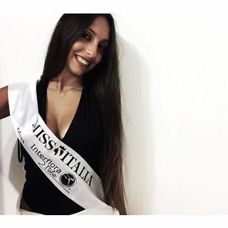 Casamassima- Faida tra miss- Miriana Selvaggio