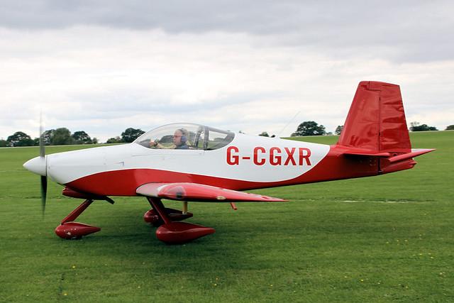 G-CGXR