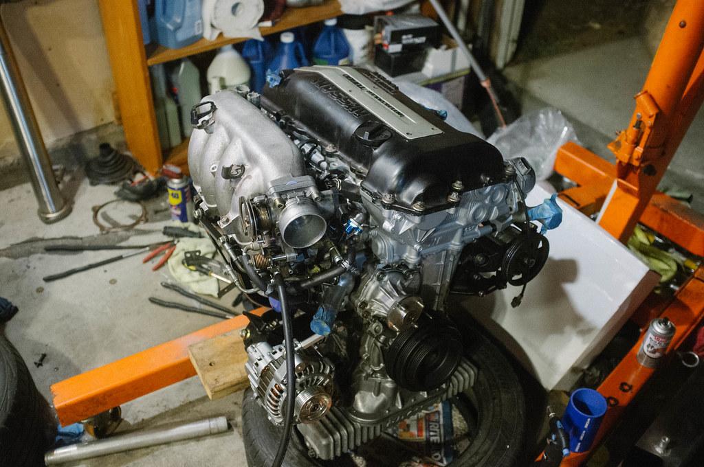 wavyzenki s14 build, the street machine 21297519260_f6264510df_b