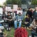 #FightForDyett Day 24 - Rally & March to Obama's House & Vigil
