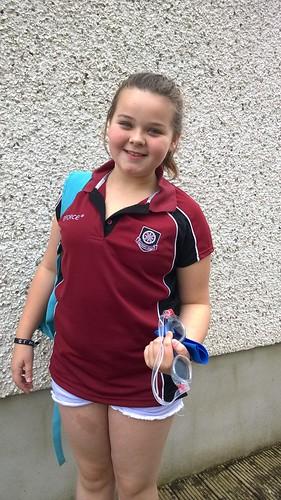 Ulster Schools' Minor Swimming Championships
