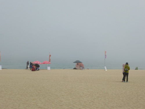 Co-Gangneung-Gyeongpo-Plage (2)