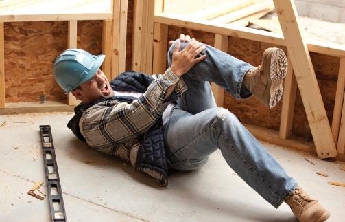 Asuransi Kecelakaan Kerja