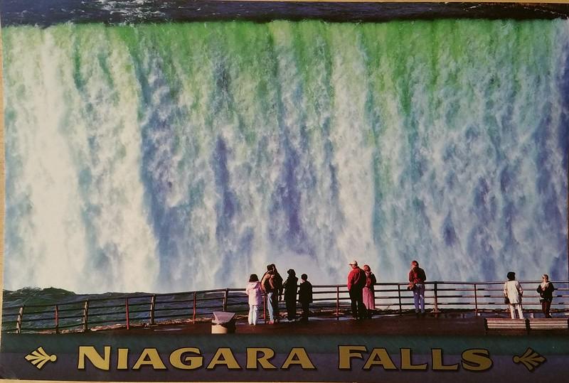 Canada - Niagara Falls 43