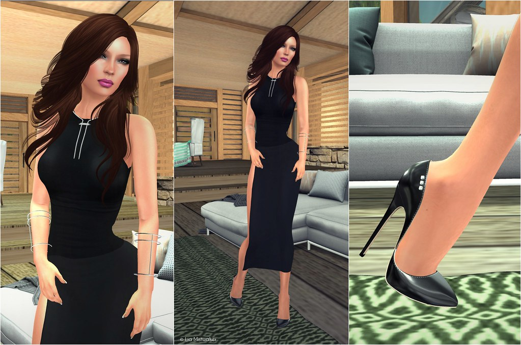Fashion Therapy LOTD # 101