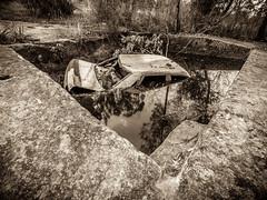 Eurama Ruins #1