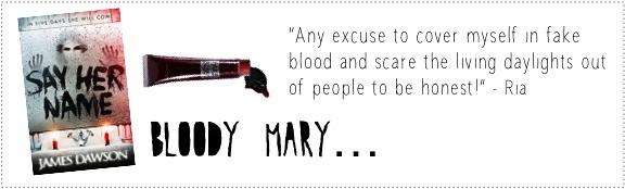 bb mary