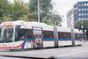 День 8. Люцерн - длинные Швейцарские троллейбусы бегают очень быстро