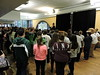 2015-10-2 Pep Rally (11) by saintvincentcollege