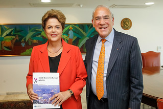 Official visit of the Secretary-General to Brazil, 2-5 November 2015