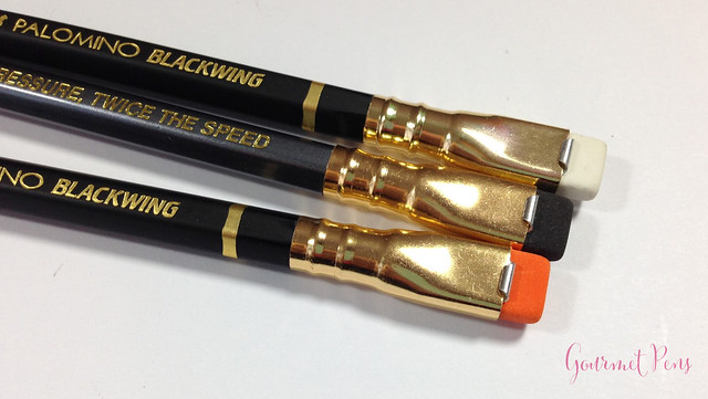 Review Palomino Classic Blackwing Pencils @BureauDirect (10)