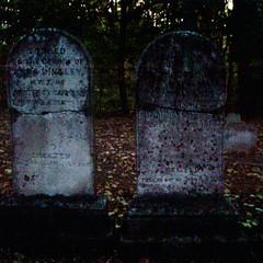 No.09 Binkley 1803 Cemetery