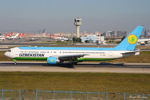 B763 - Boeing 767-33P(ER)