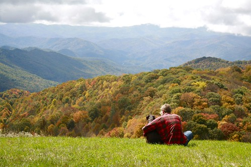 october in the smoky mountains part II