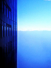 View From the 66th Floor, Columbia Center