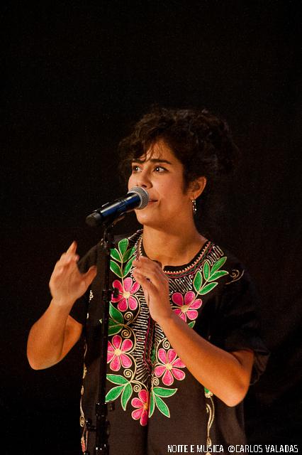 DA CHICK - Portugal Festival Awards '15