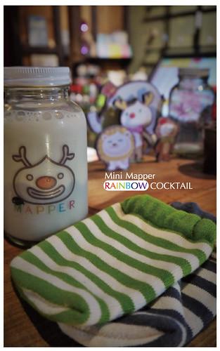 mini-mapper脈博小酒館(夾鏈袋調酒)-3