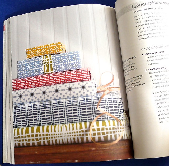 The Spoonflower Handbook Review