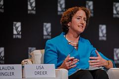 Lisa Dreier, Head of Food Security and Development Initiatives, World Economic Forum