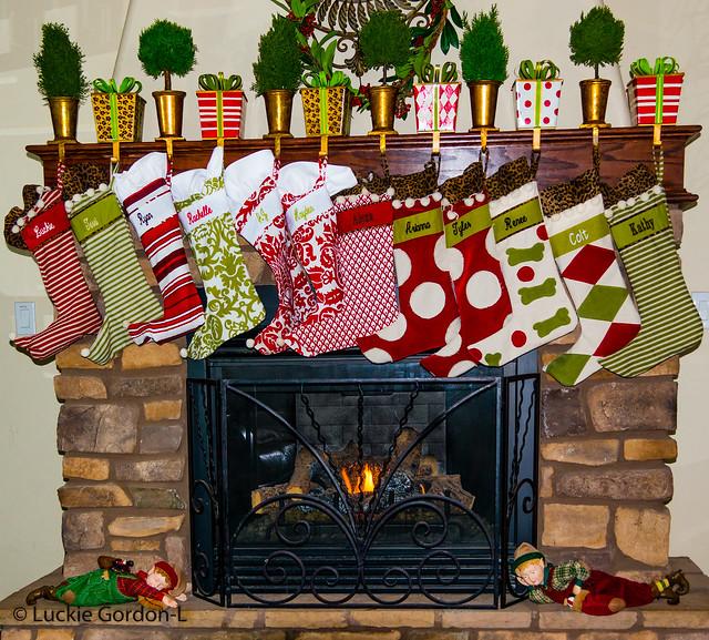 Gordon Christmas