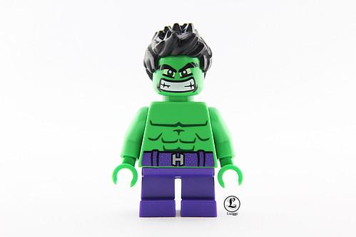 Hulk MR