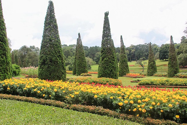 National Gardin in Pyin Oo Lwin