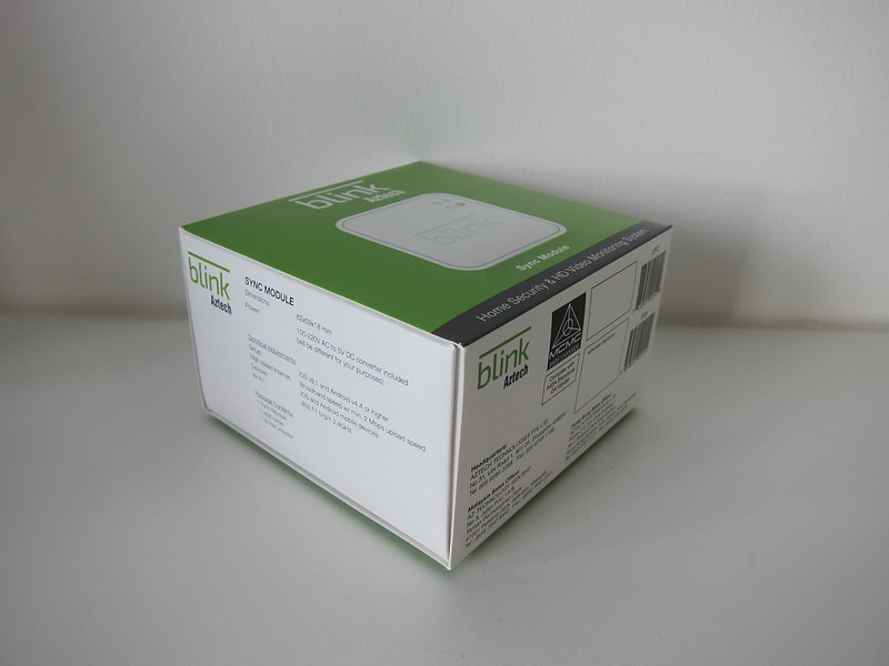 Blink Sync Module - Box