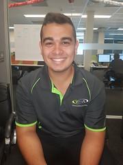 Michael Kawtharani